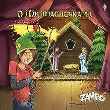 D Wiehnachtskappe: Hörbuch