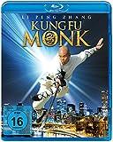Kung Fu Monk [Blu-ray]