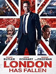 Amazon Video ~ Gerard Butler (240)  Download: EUR 4,99