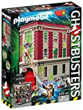 9219 Playmobil Quartier Gnral Ghostbusters