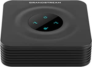 Grandstream Handytone Ht 802 Analoger Telefon Adapter Elektronik