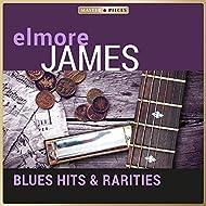 Masterpieces presents Elmore James: Blues Hits & Rarities (60 Tracks)