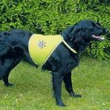 Trixie 30080 Sicherheitsweste für Hunde, XS: 34-40 cm