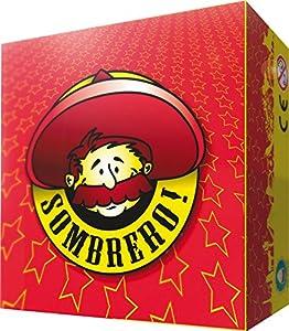 Inconnu Ferti Games-Juego de salón, Sombrero