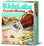 4M Kidz Labs Crystal Mining