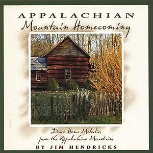 Appalachian Mountain Homecoming