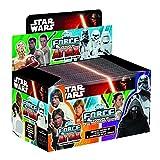 Star Wars - Expositor de sobres de cartas  (Topps TODFCBT)
