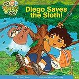 Diego Saves the Sloth! (Go Diego Go (8x8))
