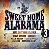 Sweet Home Alabama Vol.3-Real Southern Flavour
