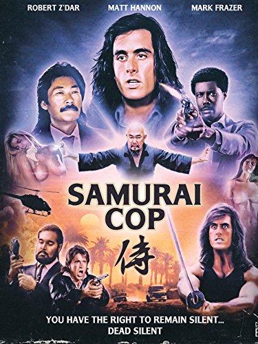 Samurai Cop [OV]