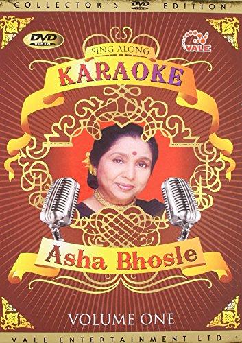 Asha Bhosle Karaoke - Vol.1