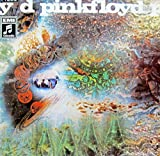 A Saucerful of secrets (Deutschland) / 1C 062-04 190