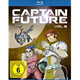 Captain Future Vol. 3