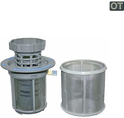 Sieb Geschirrsp/üler f/ür Bosch Neff Siemens 00427903 427903 Bauknecht 48124805811