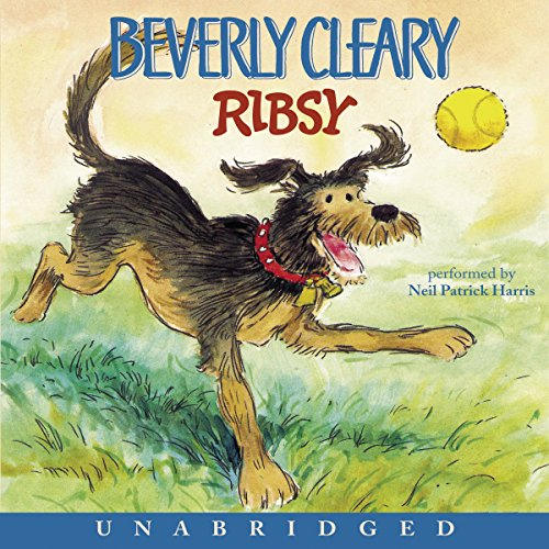 Ribsy - Beverly Cleary - Unabridged