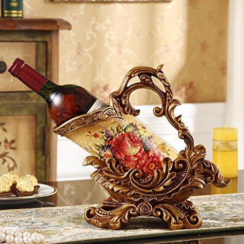 ZHGI Stile europeo cremagliere del vino, vino