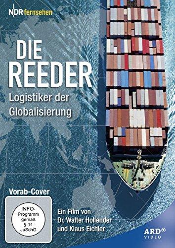 Logistiker der Globalisierung