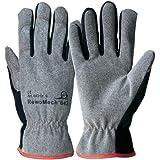 Gants de protection KCL RewoMech® 643 Cuir synthétique - Taille 12