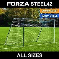 FORZA Steel42 Football Goal