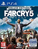 #9: Far Cry 5 - Deluxe Edition (PS4)