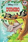 Dumbo apprend à voler par Disney