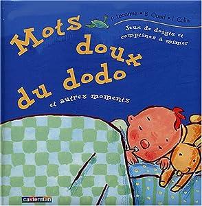 Mots doux du dodo