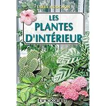 Les Plantes d'intérieur
