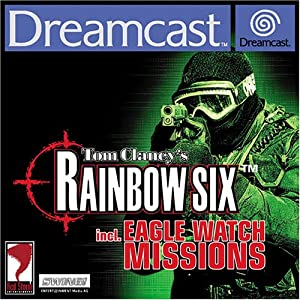 Rainbow Six incl. Eagle Watch Missions