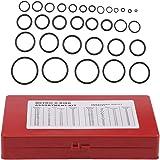 O-ring assortiment, 419 stuks 32 soorten universele rubberen O-ring assortiment kit afdichtingspakking R01-R32, voor afdichti