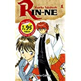 PS Rin-ne nº 01 1,95 (Promo Shonen)