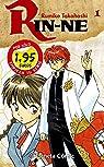 PS Rin-ne nº 01 1,95 par Takahashi
