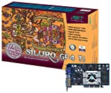 Abit Siluro GeForce4 Ti4200 AGP-Grafikkarte 64MB DDR (Retail)
