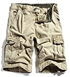 Picture Of Men's Casual Summer Combat Cargo Shorts