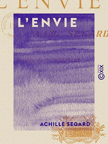 L'Envie - Les sept péchés capitaux (French Edition)
