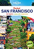 Lonely Planet Pocket San Francisco [Lingua Inglese]