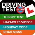 Theory Test 4-in-1 Bundle - Driving Test Success (2017 Edition)