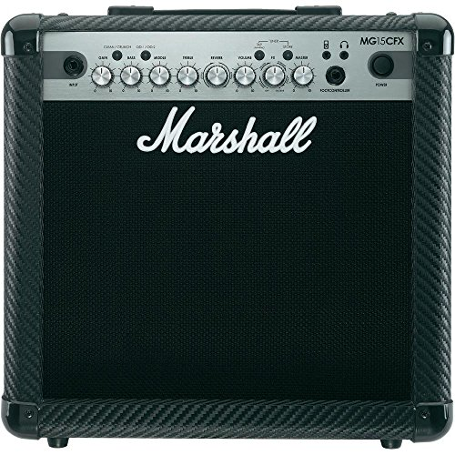 Amplificateur-guitare-Marshall-MG15CFX