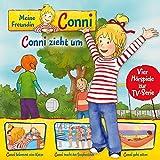 Meine Freundin Conni - Hörspiel zur TV-Serie / 01: Conni zieht um / Conni...