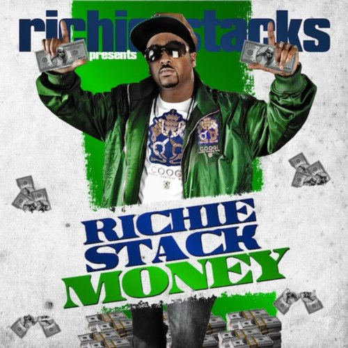 Richie Stack Money - Single [Explicit] - Single-stack
