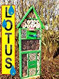 XXL insects Hotel with Trough SDV Holo OS And...