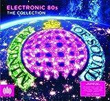 Electronic 80s [Vinyl LP]