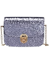 Blingg Glittery Delight Sling Bag Gift For Girls/Women
