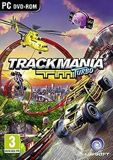 Trackmania Turbo (B0107LYVW4) | Amazon Products
