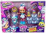 Shopkins Shoppies Wild Style Mia Milk and Maisy Moo Shoppet Pack