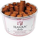 HAVAN Daily Havan Dhoop Sticks with Havan Samagri and Ayurvedic Herbs Made with Ganga Jal Purely Handmade (Monthly Pack…