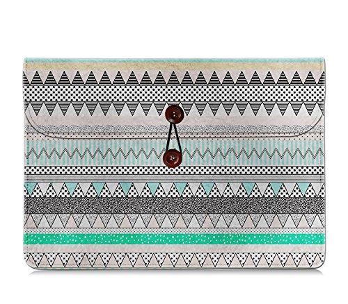 Sidorenko Schutzhülle für Größe 30 cm x 19,2 cm Laptops ( 11-11,6 Zoll ) Filz-Stoff / Hülle / Laptop-Tasche / MacBook-Tasche / Computer-Tasche / Netbook-Tasche / Ultrabook-Tasche -
