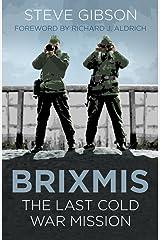 BRIXMIS (Espionage) Paperback