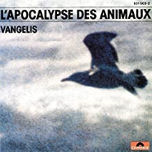 L'Apocalypse des Animaux (Lp) [Vinyl LP]