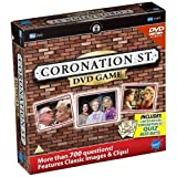 Coronation Street: DVD Game