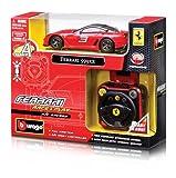 Tavitoys 15631206 - Reloj Ferrari Radiocontrol